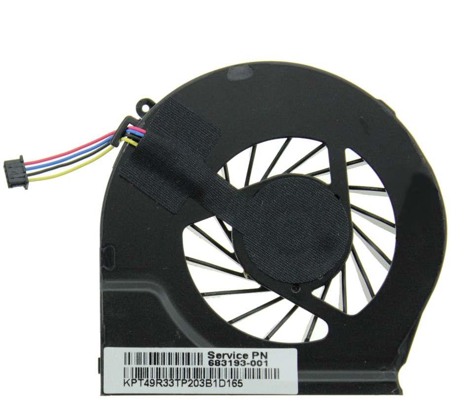 NEW CPU Cooling Fan For HP g7-2226nr g7-2215dx g7-2273ca g7-2270us 683193-001
